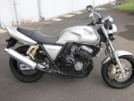 Honda CB400 Super Four 1998 - Буся