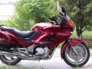 Honda NT650V Deauville 1999 - Давилька
