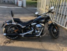 Harley-Davidson Softail Custom 2017 - fxsb