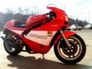 Ducati 750SS 1989 - Дуся
