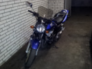 Honda CB400 Super Four 2005 - CB400