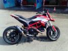 Ducati Hypermotard 821 2015 - Хулиганьё