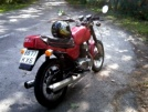 Jawa 350 typ 638 1986 - Джава
