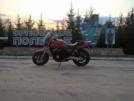 Honda CB400 Super Four 1995 - Добрыня