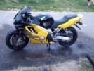 Honda CBR600F4 2000 - Спортивный