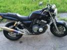 Honda CB400 Super Four 1995 - CB400