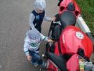 Ducati 1199 Panigale 2013 - Галя