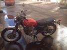 Honda CB400SS 2002 - CB400SS