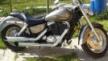 Honda VT1100 Shadow Sabre 2006 - Сабля/Шадова