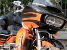 Harley-Davidson FLTRUSE CVO Road Glide Ultra 2015 - Мот