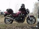 Honda CB750F2 1999 - СВсемьписят