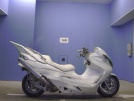 Suzuki Burgman 250 2008 - скутр