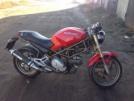 Ducati Monster 400 1999 - ducati