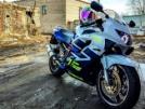 Honda CBR600F4 2000 - байк)