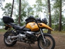 BMW R1150GS 2001 - Гусяка