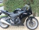 Honda CBR250R 2012 - СБР