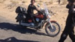 Honda VT750 Shadow Spirit 2012 - Shadow