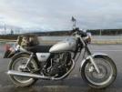 Yamaha SR400 2003 - мотоцикл