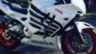 Honda CBR600F 1997 - Хондочка