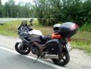 Yamaha TDM900A 2004 - ТыГыДым