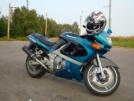 Kawasaki ZXR400 1995 - Зизер