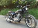 Yamaha SR400 2001 - ЭсЭрка