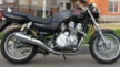 Honda CB750A 1991 - сибиха