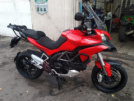 Ducati Multistrada 1200 S Sport 2013 - Мультистрада