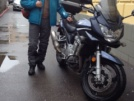 Suzuki GSF1250 Bandit 2007 - Мопед