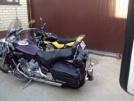 Yamaha YBR125 2012 - Ебрик