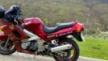 Kawasaki ZZR400 1997 - Кава