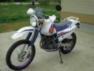 Yamaha TT250R 1998 - Горбун