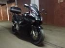 Honda VFR800 V-Tec 2002 - восьмисотый