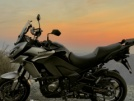 Kawasaki Versys 1000 2016 - Arrow