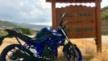 Yamaha MT-03 2018 - Baby Bike