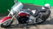 Yamaha Drag Star XVS 400 2002 - Драга