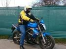 Kawasaki ER-6n 2009 - Дружок