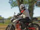 CF Moto CF650-NK 2013 - Первый