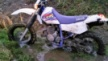Yamaha TT250R 1995 - титер