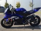 Yamaha YZF-R6 2012 - Злюка