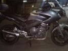Yamaha TDM900A 2006 - ТЫГЫДЫМ