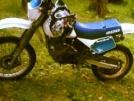 Suzuki Djebel 200 1990 - Суза