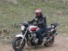Honda CB1300 Super Four 2000 - Сибишка