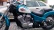 Honda VT600 Shadow 1994 - пока никак