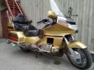 Honda GL1500 Gold Wing 1991 - полтоRUSHка