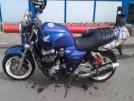Honda CB1300 Super Four 1999 - Фура