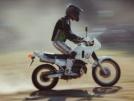 Honda AX-1 NX250 1991 - Акс