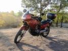 Honda XL650V Transalp 2000 - ---
