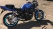 Honda CB400 Super Four 2001 - Жужик