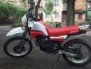Yamaha XT225 Serow 1996 - Серович